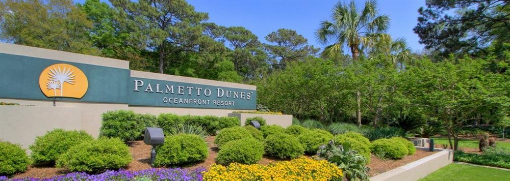 Palmetto Dunes & Shelter Cove - Hilton Head Island